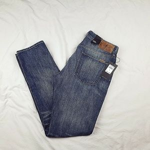 7 For All Mankind Mens Adrien Jeans